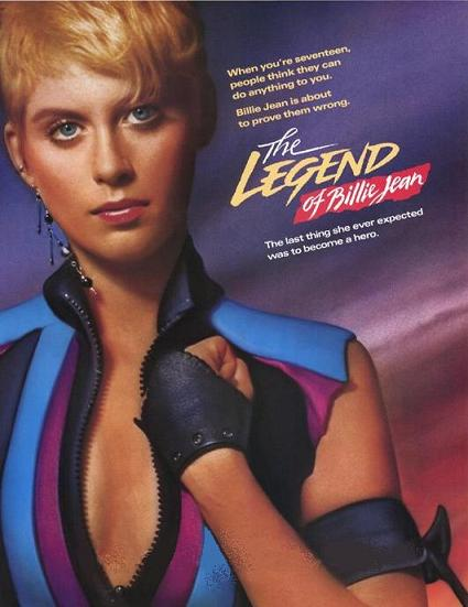 The Watching Hour Preview: The Legend of Billie Jean
