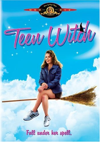 Watching Hour Preview: Guest Blogger Miranda on Teen Witch