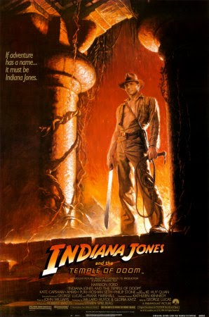 And Another Thing: Temple of Doom