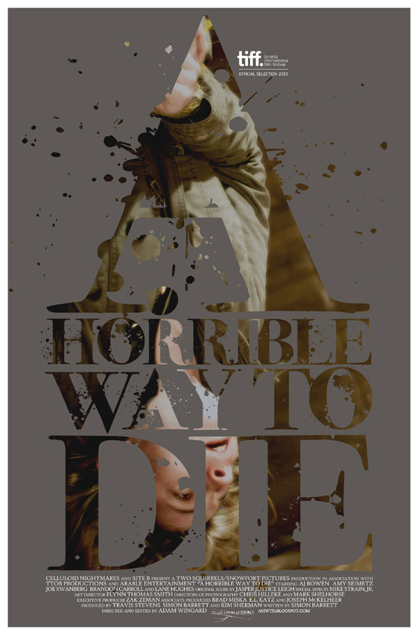 A Horrible Way to Die: Denver Film Festival Watching Hour Review