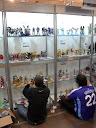 [Imagens] 2º Expo Coleções na Fest Comix. SAM_5529