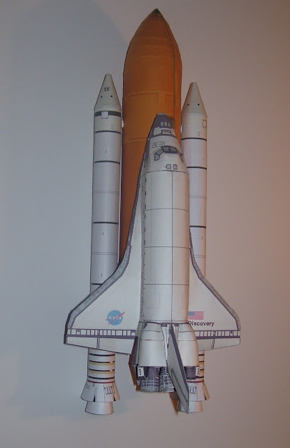 space shuttle srb only - photo #44