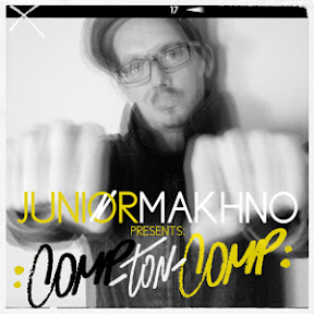 Junior Makhno The Comp-Ton Comp