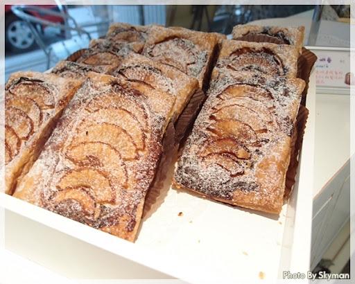 法米 法式甜點