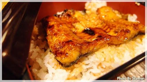 大東屋:[食記]台中-大東屋鰻魚飯<朝富總店>