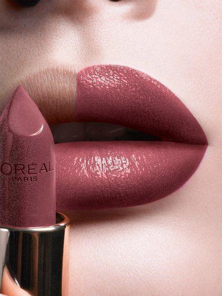 Loreal Paris Lipstick Ranked No 3 In The World , lipstick brands
