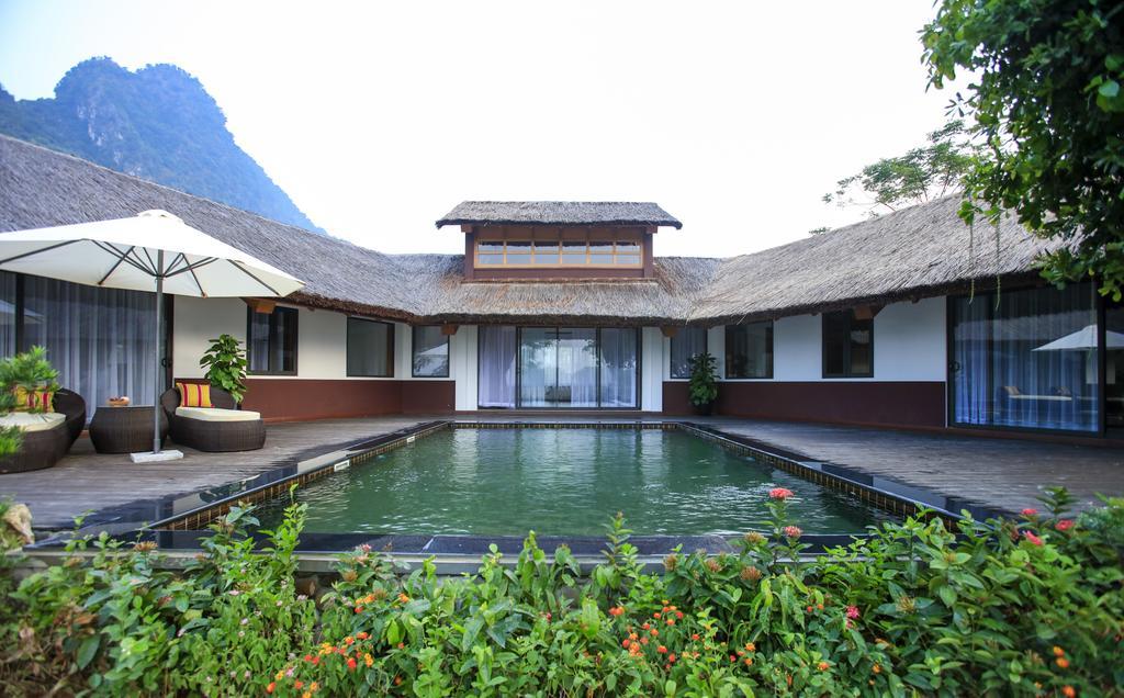 khu nghỉ dưỡng Serena Kim Bôi Hòa Bình