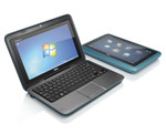 Tableta PC Netbook Dell Inspiron DUO Netbook sau Tableta PC ?