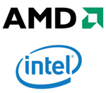 amd vs intel AMD vs. Intel