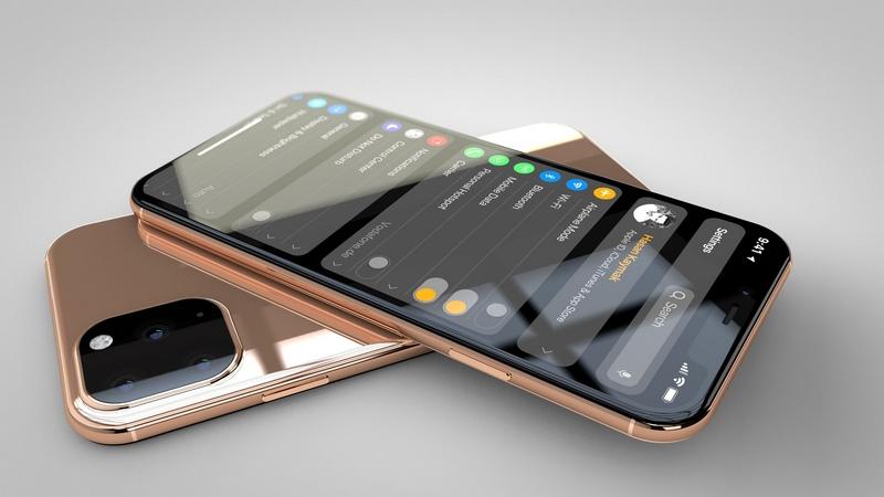 Những nâng cấp mới nhất cho iPhone 2019