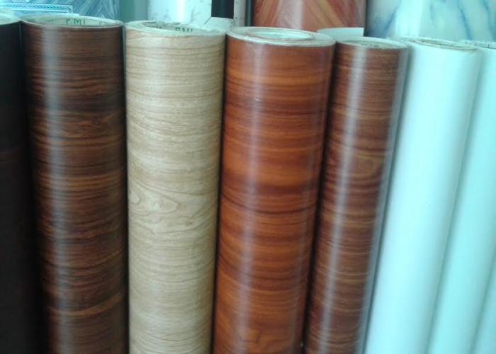 Giấy dán gỗ