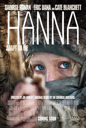 โปสเตอร์ Hanna