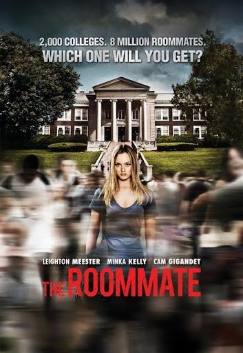 โปสเตอร์ The Roommate