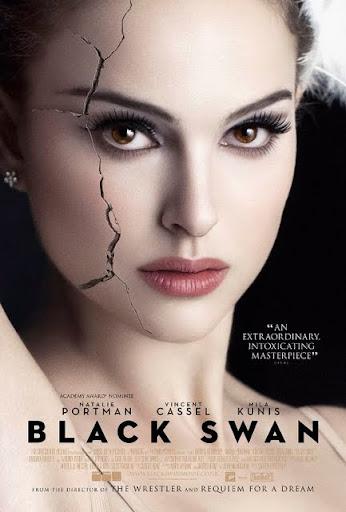 โปสเตอร์ Black Swan