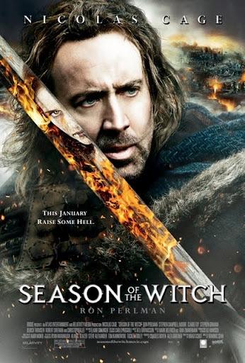 โปสเตอร์ Season of the Witch