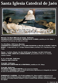 Cuaresma 2011