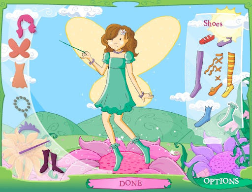 Design Your Own Clothes Games Online Free Rainbow Magic Create Your Own