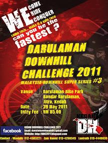 Kedah Downhill Challenge 2011