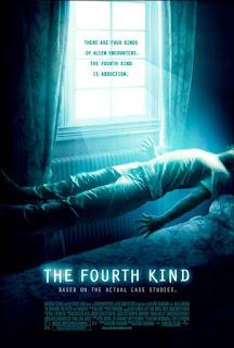 Bốn Cấp Độ Đối Đầu - The Fourth Kind - Image 1
