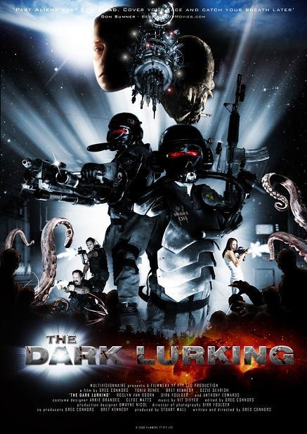 Phim Tử Thần Giấu Mặt - The Dark Lurking - Tu Than Giau Mat - The Dark Lurking