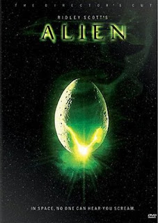 Quái Vật Không Gian - Alien - 1979