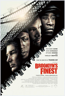 Cán Cân Công Lý - Brooklyn's Finest - 2010