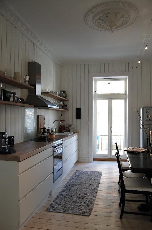 Kjøkken inspirasjon (sisiline)