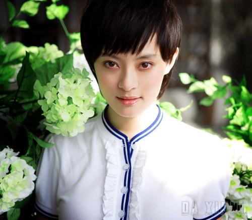 Asian Entertainment & Culture: Sun Li
