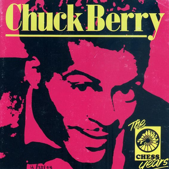 Chuck Berry Reelin And Rockin
