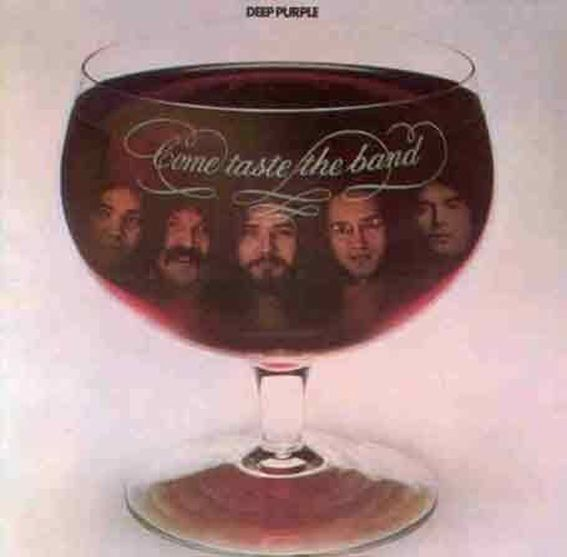 Come Taste The Band - 1975