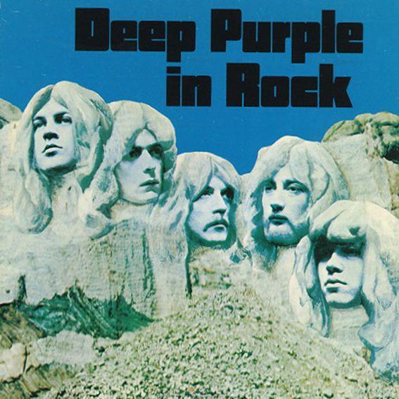In Rock - 1970