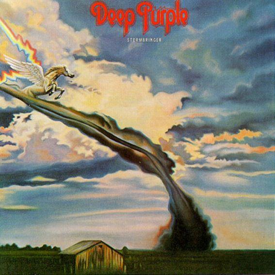 Stormbringer - 1974