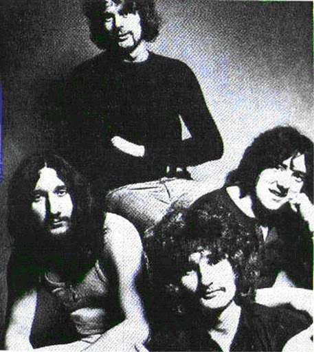 Mick Box /Paul Newton /David Byron /Alex Napier