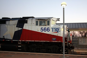 Trains Dallas Airport Dallas
