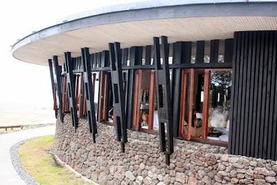 explora Easter Island hotel