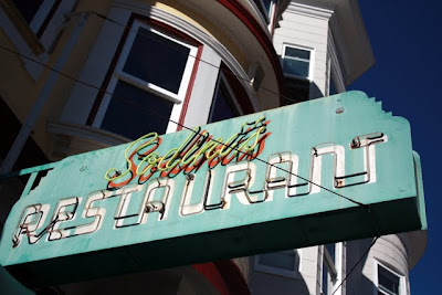 San Francisco restaurant in North Beach