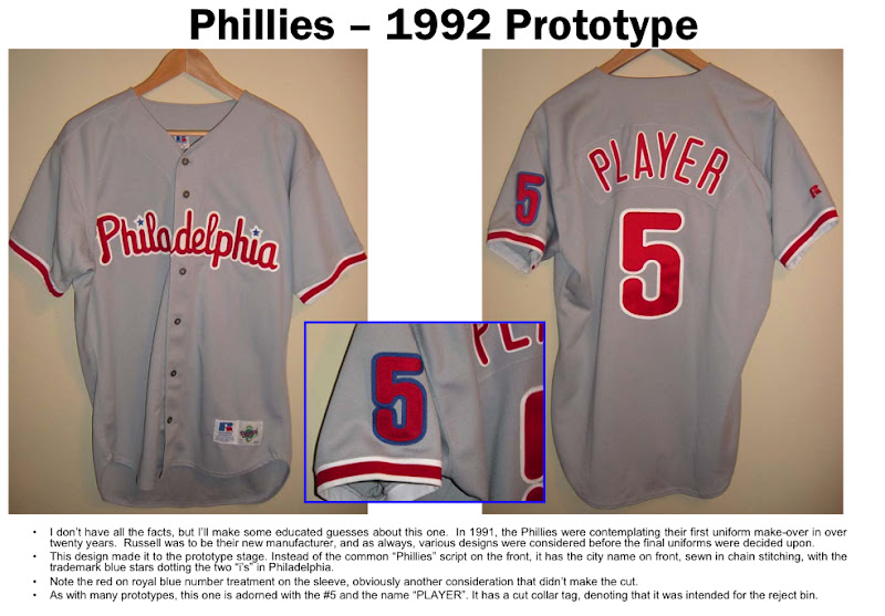 The Phils also had an away jersey ... cb3720aeb4c
