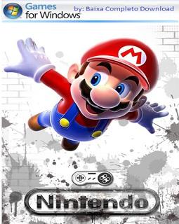 nintendok Emulador Super Nintendo + 43 Roms  (PC)