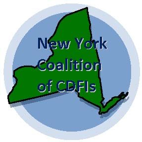 New York Coalition of CDFIs Logo