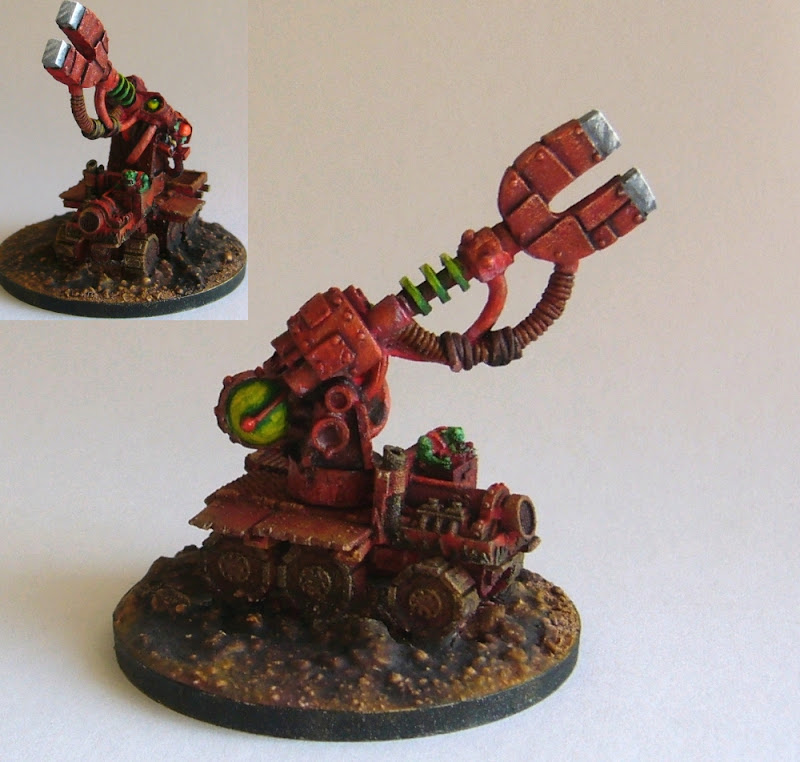 TheKet - Orks 3000 points - Terminé - Page 3 Magn%C3%A9to1