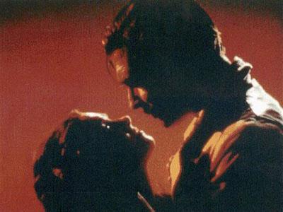 San Valentino, i baci più belli del cinema