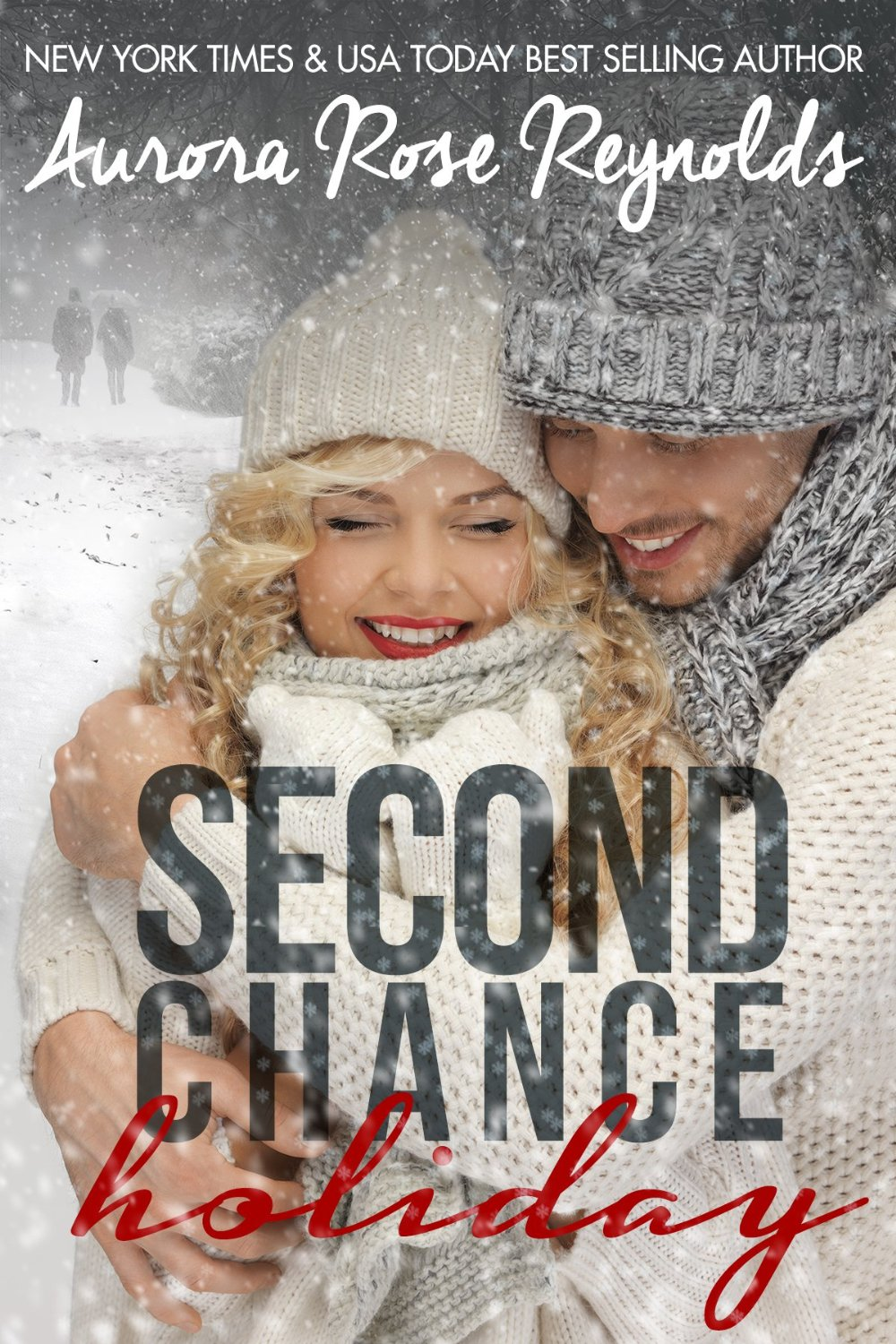 second chance holiday a.r reynolds.jpg