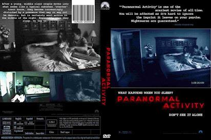 Paranormal Activity 2009 English Subtitles Download