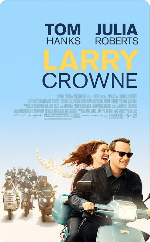 Filmes que serão lançados em 26 de agosto de 2011 Larry_crowne-495x800