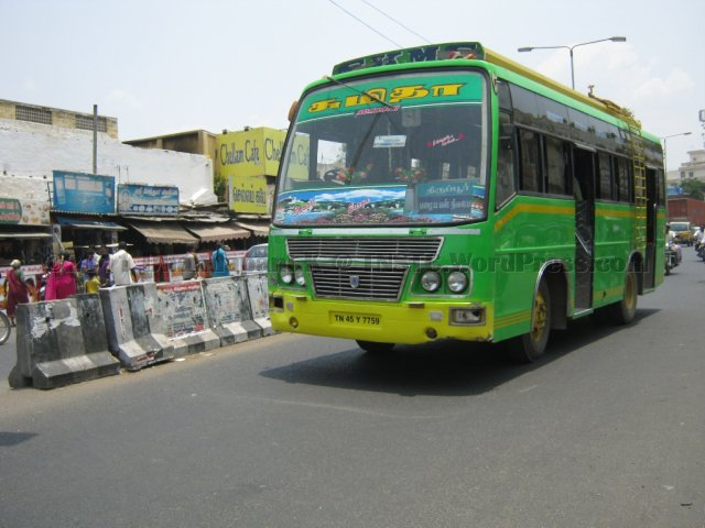 Tamil Nadu Buses Photos Amp Discussion Page 123