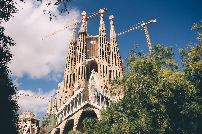 Безкоштовна Барселона