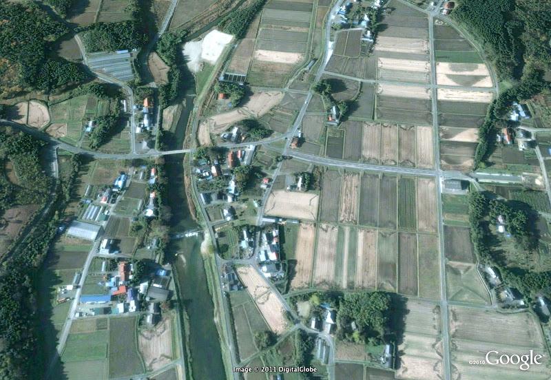 Fukushima (before)