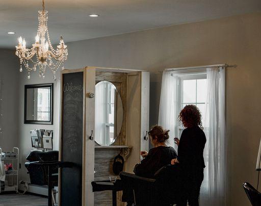 curl boutique curly hair salon