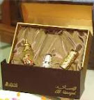 Gift Set Al Qasayed