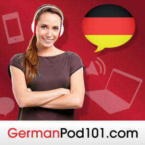 Learn German podcast 101